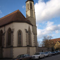 Kirchengemeinde Rothenburg